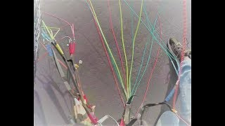 Paramotor Best Moments Ever!! YOU HAVE TO SEE THIS!! Flat