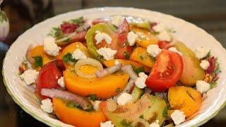 Супер салат ★ Вкусный , Лёгкий ★ДЛЯ ПРАЗДНИЧНОГО СТОЛА