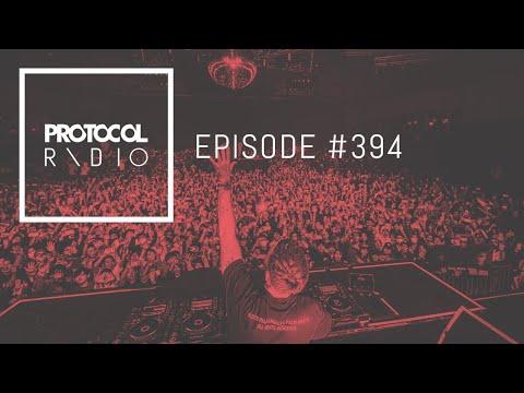 Protocol Radio 394 by Nicky Romero (#PRR394)