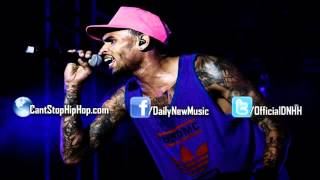 Chris Brown - I Don't Like (Remix) [Drake Diss]