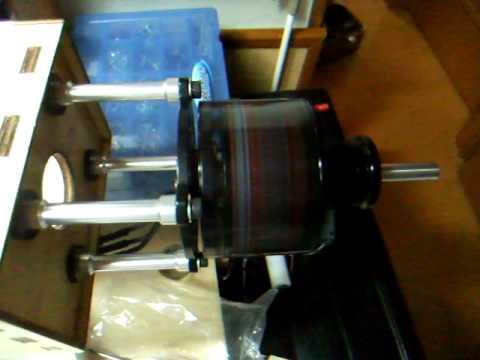 Turnigy RotoMax 50cc Size Brushless Outrunner Motor 2 - смотреть