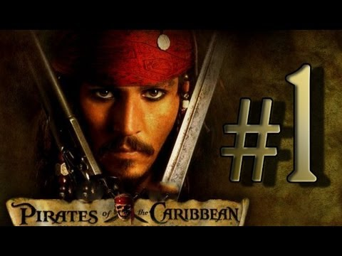 pirates des caraibes pc mod
