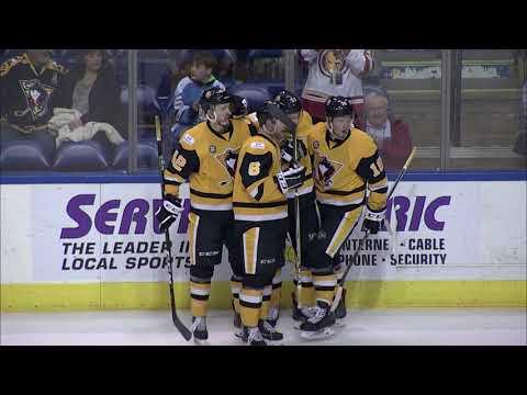 Bruins vs. Penguins | Mar. 27, 2019