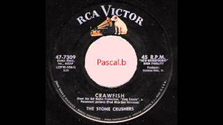 The Stone Crushers - Crawfish