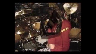 Solitary Shell - Mike Portnoy (DRUMS ONLY)