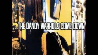 The Dandy Warhols - Orange