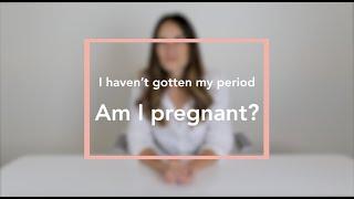 Birth Control Pills: I haven't gotten my period. Am I pregnant? | Nurx (2018)