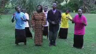 Ninaishi kwa sababu ya Yesu, ( Pastors Alex & Mary Atieno Ominde.)
