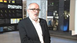 Members of the Global Holcim Awards juries on sustainable construction - Rolf Soiron