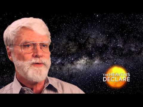 The Heavens Declare Episode 3 DVD + Digital movie- trailer