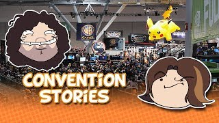 Game Grumps: Convention Stories