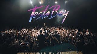 Tesla Boy - Live @ Gogol Center