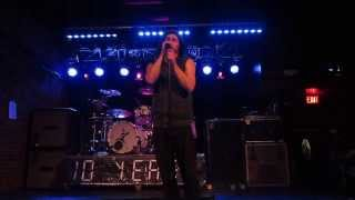 5.24.13 10 Years - Proud Of You & So Long Goodbye (Acapella)