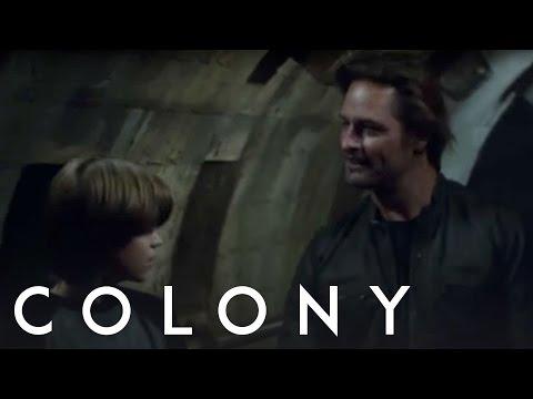 Colony 2.11 (Clip)