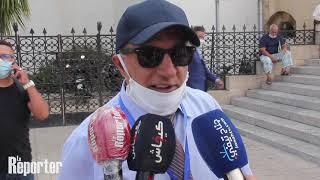 اغاني حصرية Affaire Adnane Bouchouf: Abdelkrim Noubir appelle au durcissement des peines pour viols d'enfants تحميل MP3