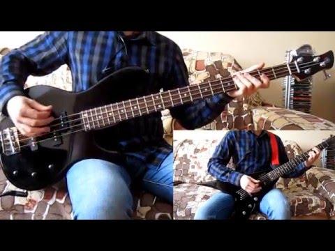 Oxxxymiron - Всего Лишь Писатель (Guitar Cover)