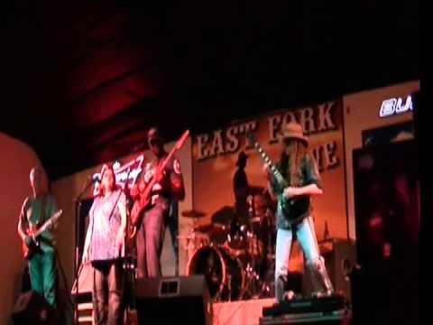 Richard Stuart Band - Drift Away