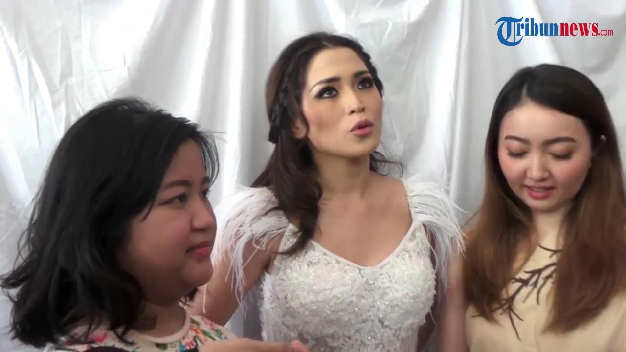 Bibir Jessica Iskandar Bergetar Saat Ceritakan Kondisi El ...