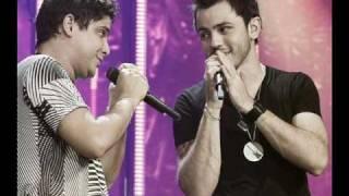 Espelho - Jorge & Mateus (CD 2009)
