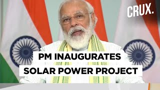 India Is The Most Attractive Market For Clean Energy: PM Modi - Download this Video in MP3, M4A, WEBM, MP4, 3GP