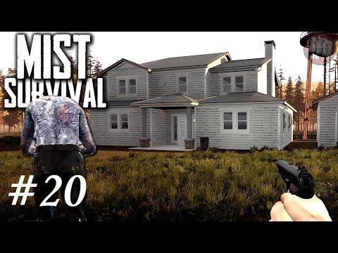 LeV | CZ&SK | Mist Survival | #20 | Velké finále . . . možná | 4K