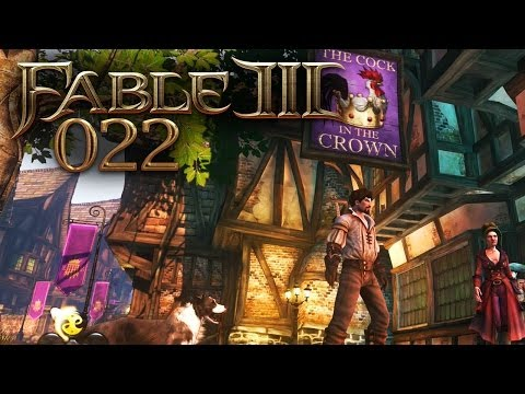 Let's Play Fable 3 (Gronkh) - Folgen #021 bis #040 – Gronkh-Wiki