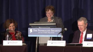 Click to play: ROUNDTABLE: Areas of Constitutional Doctrine Transformed - Event Audio/Video
