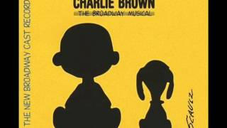 08 The Book Report (Youre A Good Man, Charlie Brown 1999 Broadway Revival)