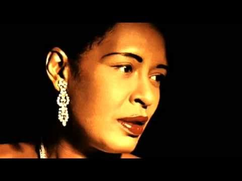 Billie Holiday & Her Orchestra - Ill Wind (Verve Records 1956)