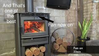 Pivot Stove Amp Heating Company High Efficient Wood