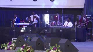 APRIL HOLY GHOST SERVICE. 11.04.2021