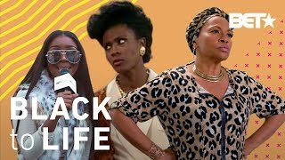 All The Crazy Things Every Black Mom Says   Black To Life