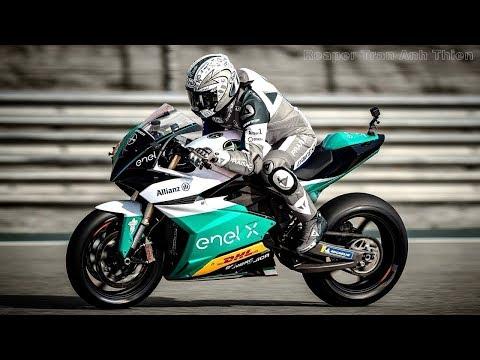 Com Granado e Herrera, MotoE é dúvida como caminho à MotoGP | GP às 10