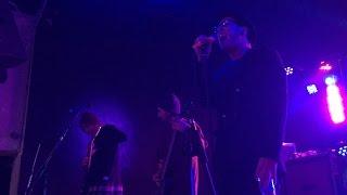Dragon Spell (VIP Soundcheck) - The Word Alive (Live in Greensboro, NC - Nov, 22 '14)