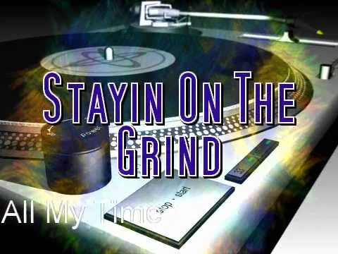 "Mr M.J Seedzz, ""On The Grind"", Produced by Seedzz Xpress Music Productions"