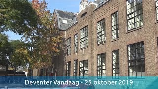 Deventer Vandaag - Nieuwe Locatie geopend Beschermd Wonen - 25 oktober 2019