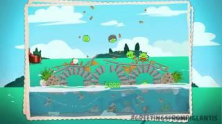 Angry Birds Seasons: Piglantis video