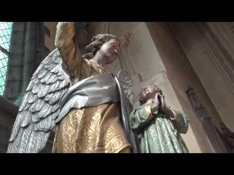 Brugge, Onze Lieve Vrouwe Kerk