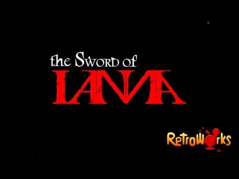 Trailer de presentación: The sword of IANNA