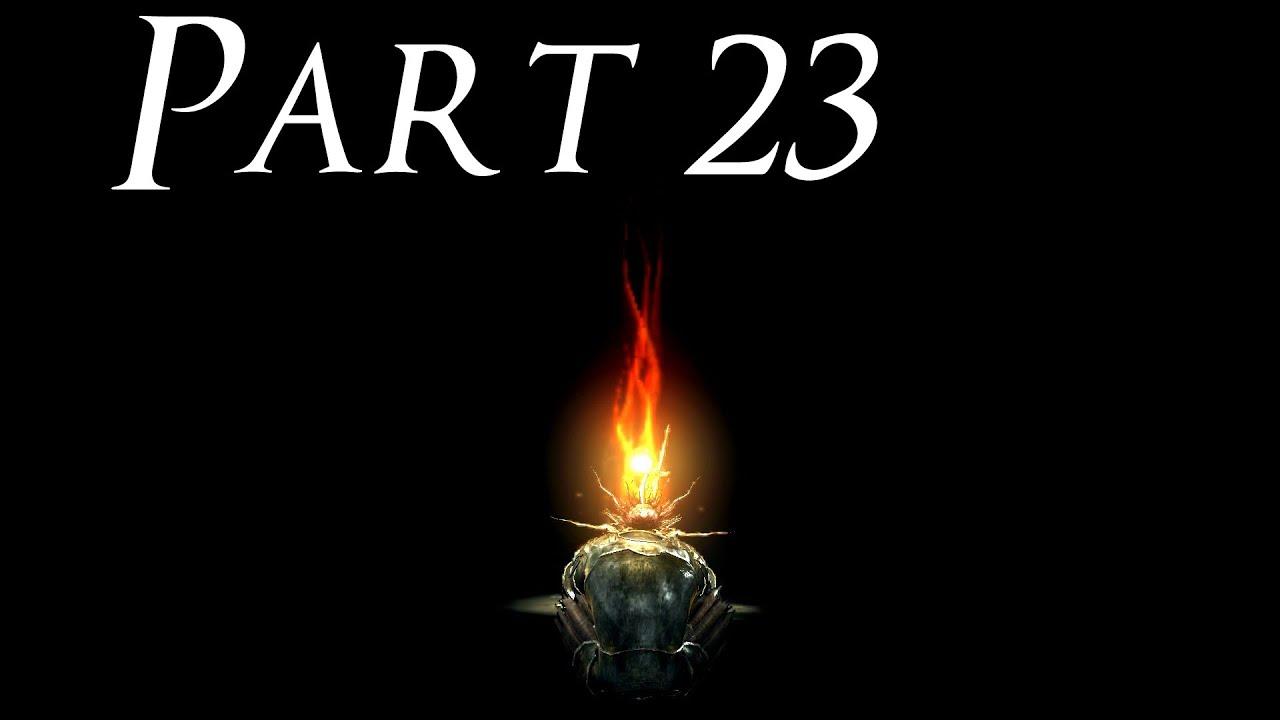 Dark Souls – Part 23 – Es werde Licht
