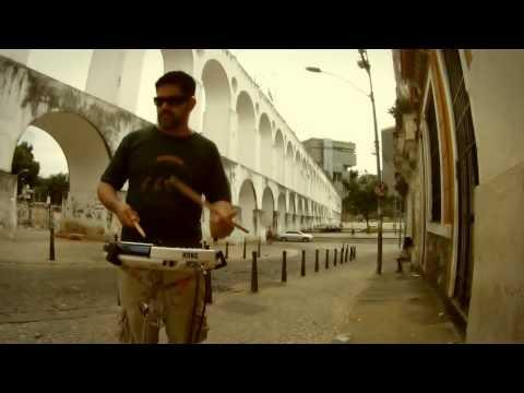 Korg Wavedrum Global Edition 2013   Brazil - Rio de Janeiro