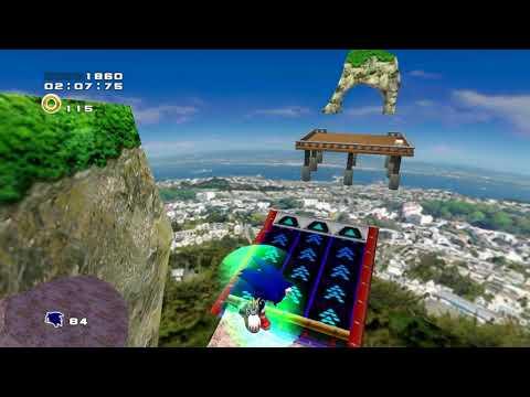 sonic adventure mod loader download