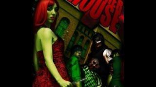 Дом резни-жанр ужасы