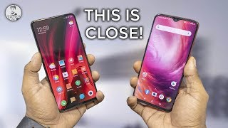 Redmi K20 Pro vs OnePlus 7 Comparison - Do We Have a New Flagship Killer?