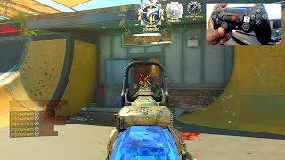 """How to """"AIMBOT"""" in Black Ops 4.. (COD BO4)"""