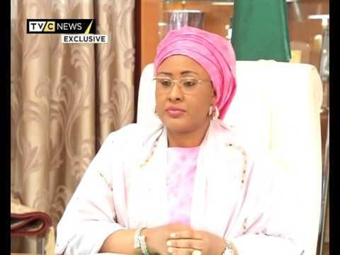 EXCLUSIVE: Aisha Buhari extols virtues of Nigerian women