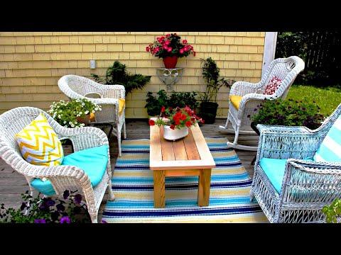 80 Удивительных идей для украшения садового участка / Ideas for a beautiful garden / A - Video