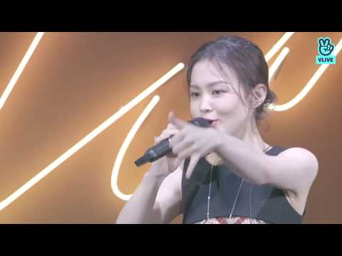 LEE HI (이하이) - 누구 없소 (NO ONE) Ft. B.I LIVE @ NEW EP LIVE STAGE '24℃ ON VIBE'