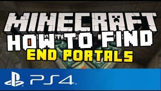 how to find the end portal in minecraft ps3 free online videos
