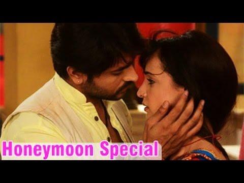 Rudra & Paro's HONEYMOON SPECIAL in Rangrasiya 20th June 2014 FULL EPISODE HD